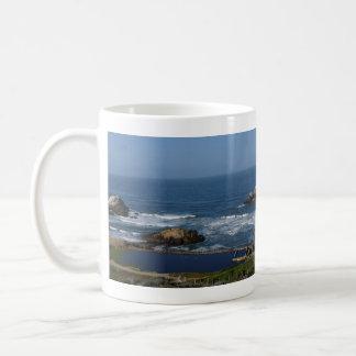 San Francisco Lands End Mug