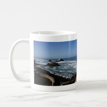 everydaylifesf San Francisco Lands End Mug