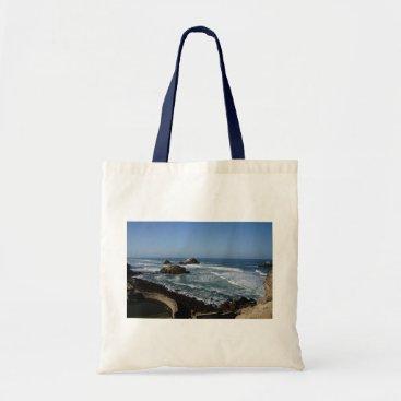 everydaylifesf San Francisco Lands End Tote Bag