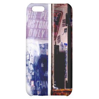 San Francisco Laundromat iPhone 5C Covers