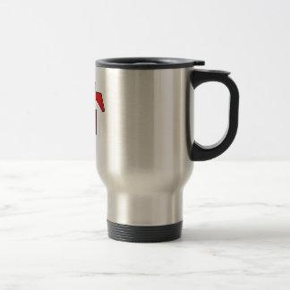 San Francisco logo Travel Mug