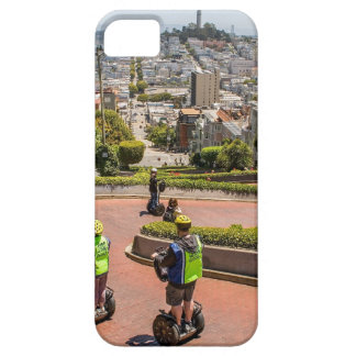 San Francisco Lombard St iPhone 5 Cases