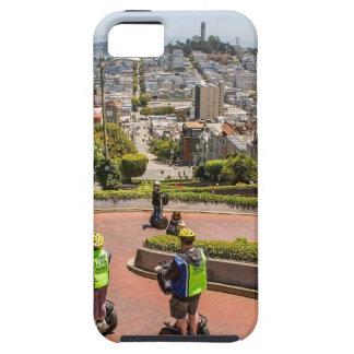 San Francisco Lombard St iPhone 5 Cover