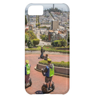 San Francisco Lombard St iPhone 5C Cover