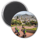 San Francisco Lombard St Magnet