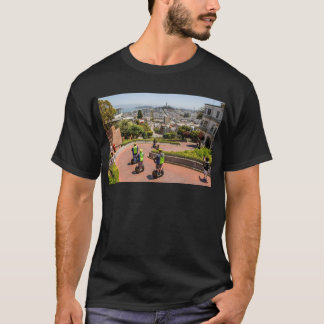 San Francisco Lombard St T-Shirt
