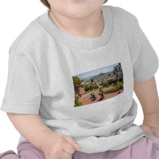 San Francisco Lombard St Tee Shirt