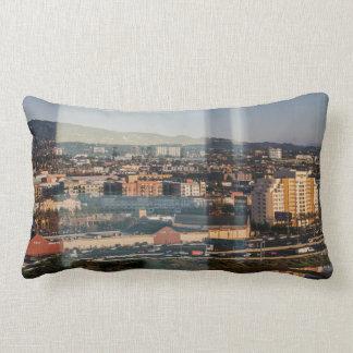 San Francisco Lumbar Pillow
