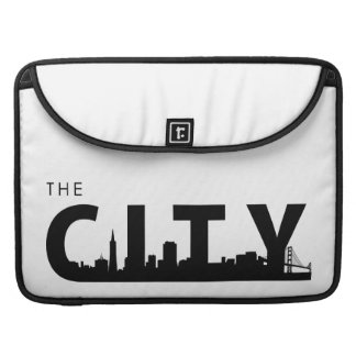 San Francisco Macbook Bag Sleeve For MacBook Pro