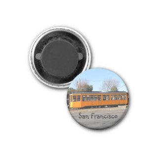 San Francisco Fridge Magnets