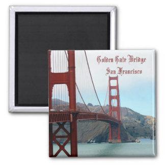 San Francisco Fridge Magnet