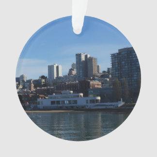 San Francisco Maritime Museum Ornament