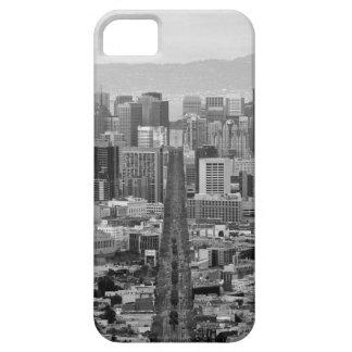 San Francisco Market Street iPhone 5 Cases