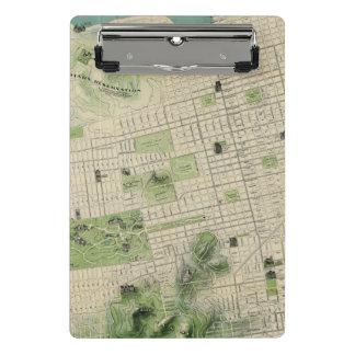 San Francisco Minicarpeta De Pinza