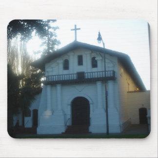 San Francisco Mission Dolores Mouse Pad