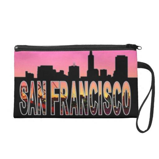 San Francisco - mitón