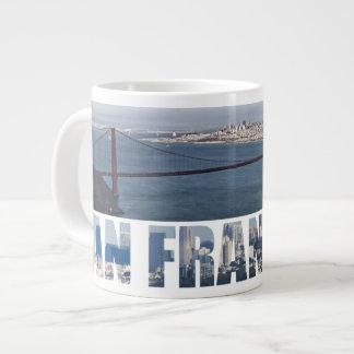 San Francisco MUG Extra Large Mug