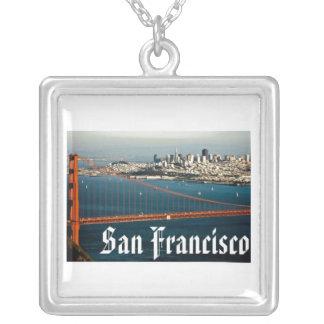 San Francisco Necklace