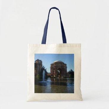 Beach Themed San Francisco Palace of Fine Arts #3 Tote Bag