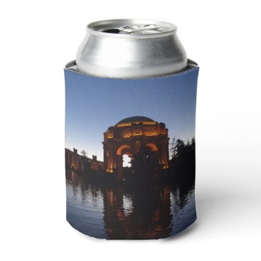 everydaylifesf San Francisco Palace of Fine Arts Can Cooler