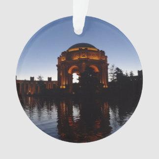 San Francisco Palace of Fine Arts Ornament