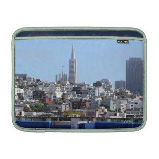 San Francisco Panorama MacBook Air Sleeve