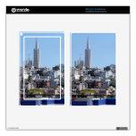 San Francisco Panorama Kindle Fire Skins