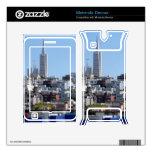 San Francisco Panorama Motorola Devour Skins