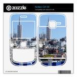 San Francisco Panorama Skins For Nokia C3-00