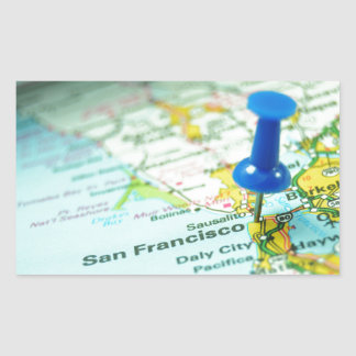 San Francisco Rectangular Altavoces