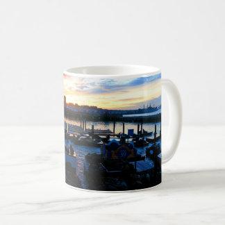 San Francisco Pier 39 Sea Lions #4 Mug