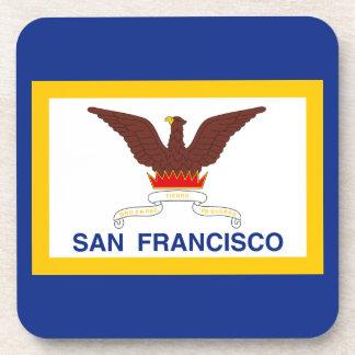 San Francisco Posavasos