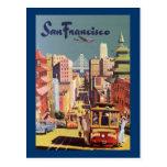 San Francisco Postal