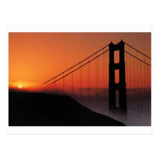 SAN FRANCISCO POST CARD