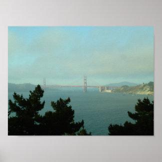San Francisco Posters