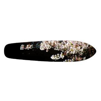 San Francisco s Blossoms Skate Board
