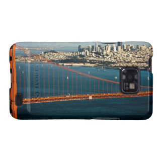 San Francisco Samsung Galaxy Case Galaxy S2 Cases