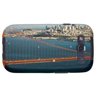 San Francisco Samsung Galaxy Case Galaxy S3 Case