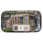 San Francisco Samsung Galaxy S3 Carcasas