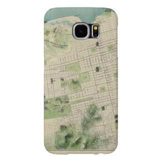 San Francisco Samsung Galaxy S6 Case