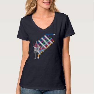 san francisco scene t-shirt