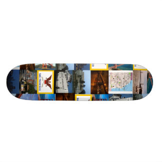 San Francisco Skateboard