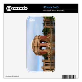 San Francisco Skins For iPhone 4S