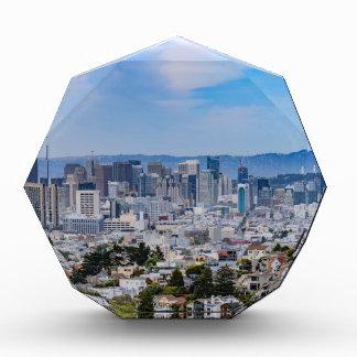 San Francisco Skyline Award