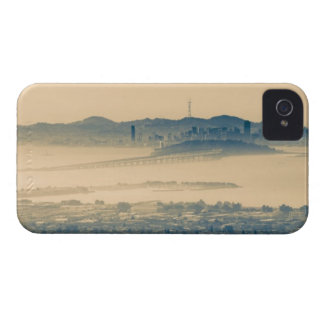 San Francisco skyline California USA iPhone 4 Case