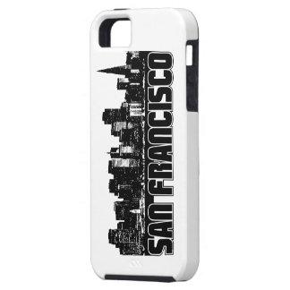 San Francisco Skyline iPhone 5 Cases