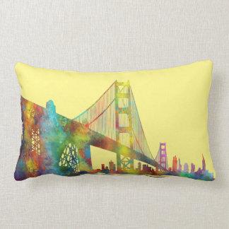 San Francisco Pillows - Decorative & Throw Pillows Zazzle