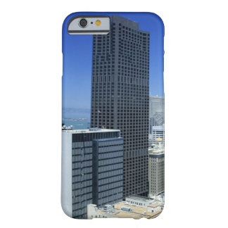 San Francisco, Skyline of Financial District Barely There iPhone 6 Case