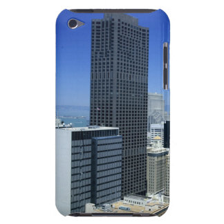 San Francisco, Skyline of Financial District Barely There iPod Case