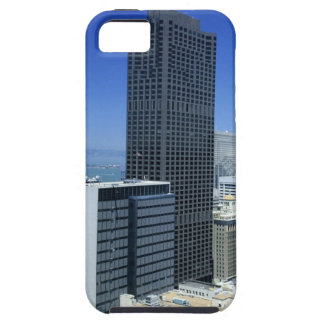 San Francisco, Skyline of Financial District iPhone 5 Cover